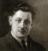 """Giuseppe Tomasi di Lampedusa,  autor de """"El Gatopardo"""""""
