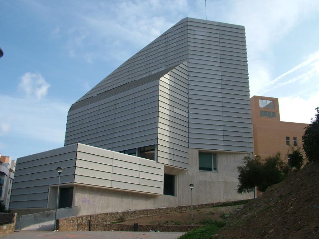 Biblioteca Pública del Estado de Ceuta