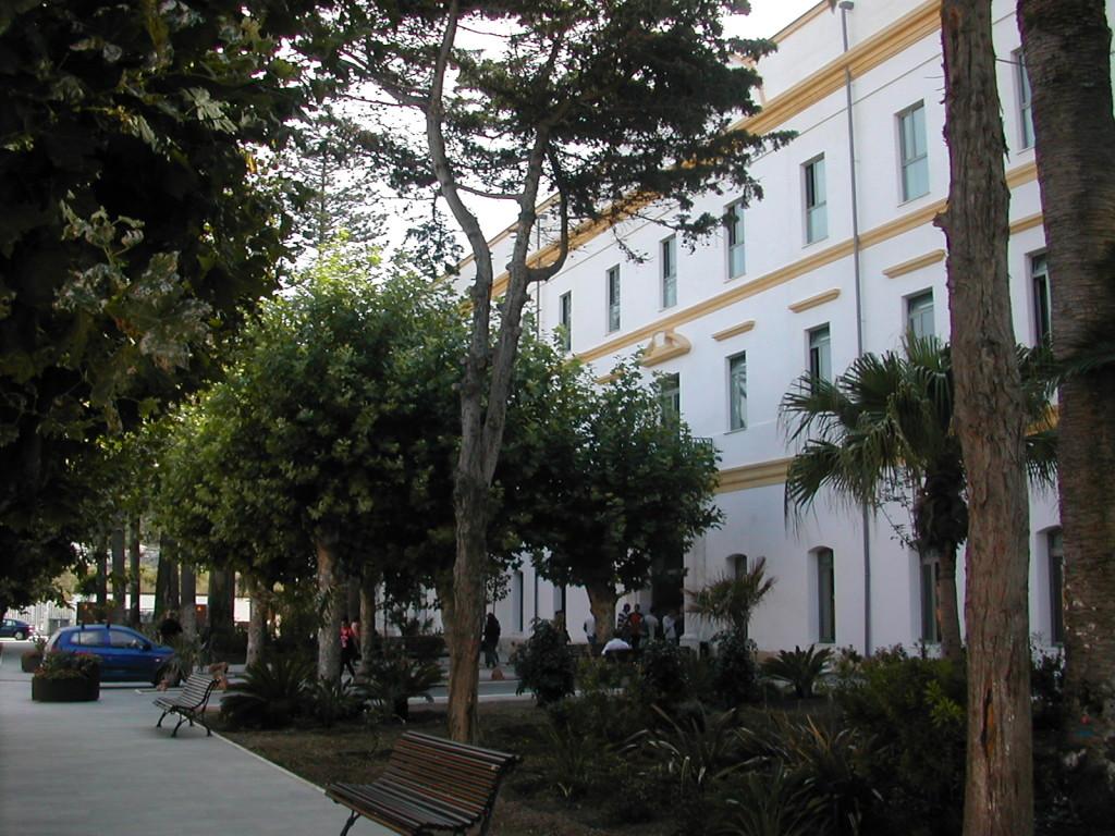 Campus Universitario de Ceuta
