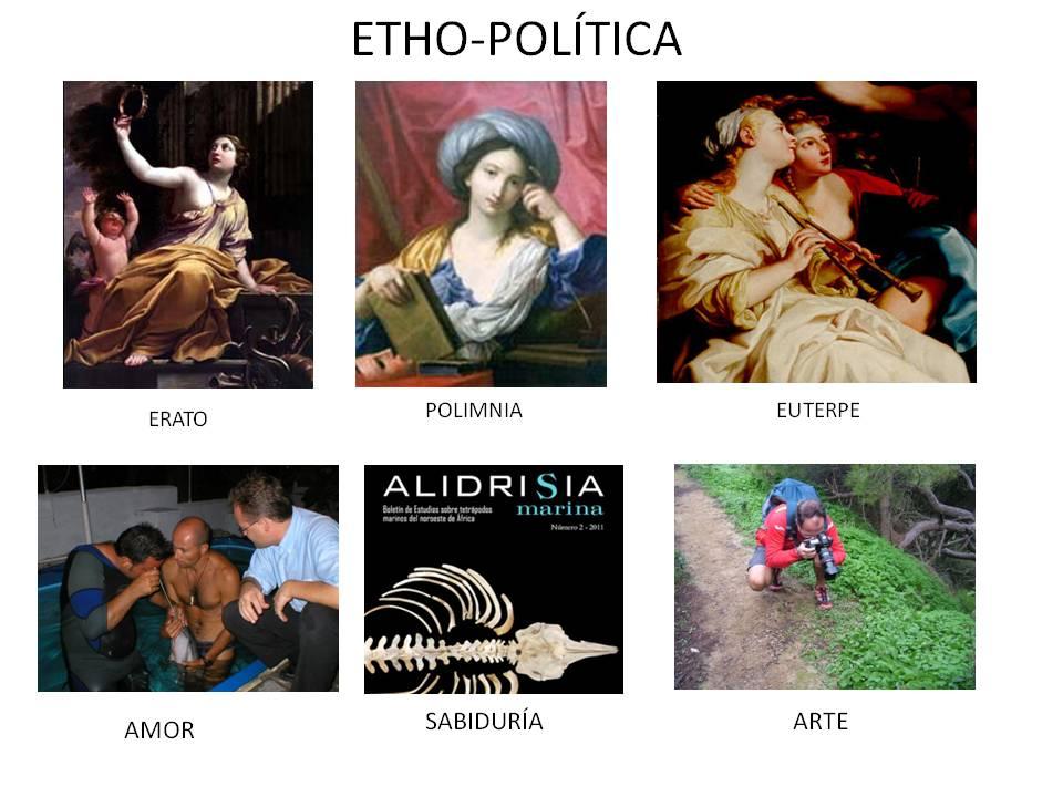 Etho-política personal