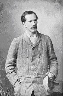 Cecil Reddie (1858-1932)