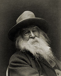 Wal Whitman
