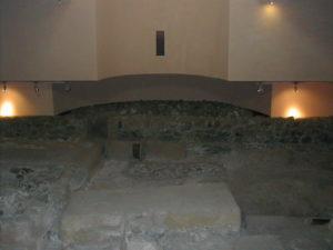 Basílica tardorromana de Ceuta