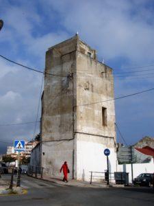 Torre del Heliógrafo