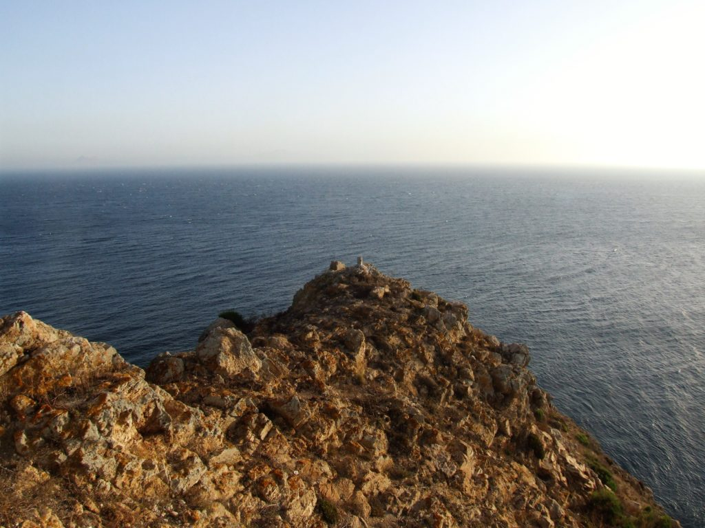 Punta Almina