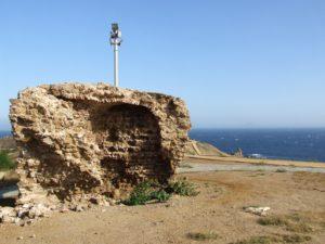 Garitón de Santa Catalina