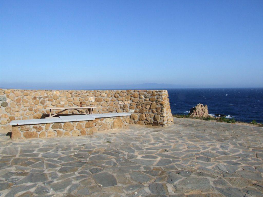 Parque periurbano de Santa Catalina (Ceuta)