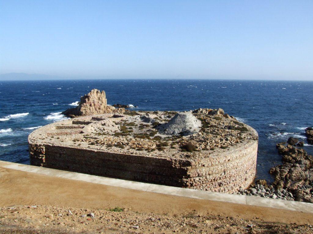 Batería de Santa Catalina