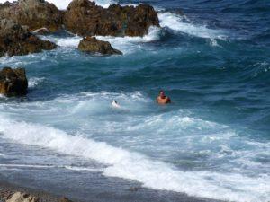 Playa del Chiclón