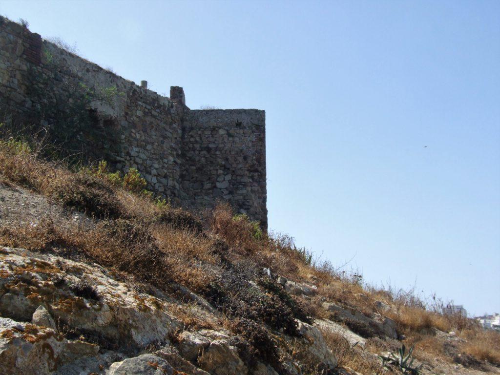Torre del Chiclón