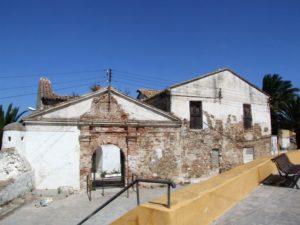 Castillo de San Amaro