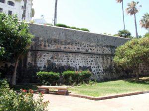 Baluarte de San Sebastián