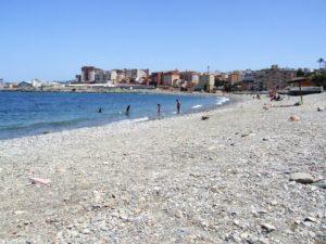 Playa de Benitez