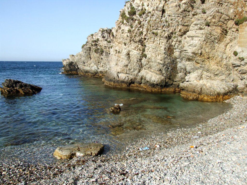Punta de Calamocarro