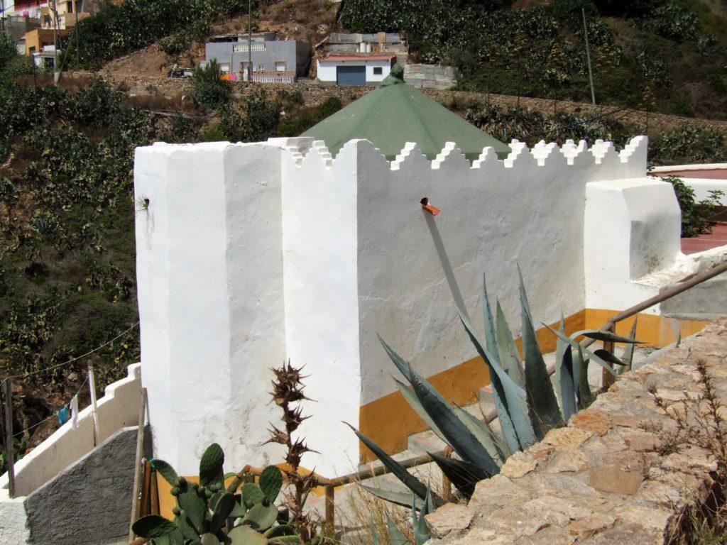 Santuario de Sidi bel Abbas al Sabti