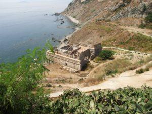 Fuerte del Sarchal