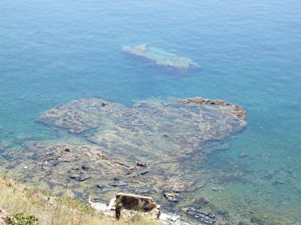 Punta de la Goraza